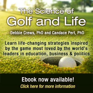 The Science of Golf and Life