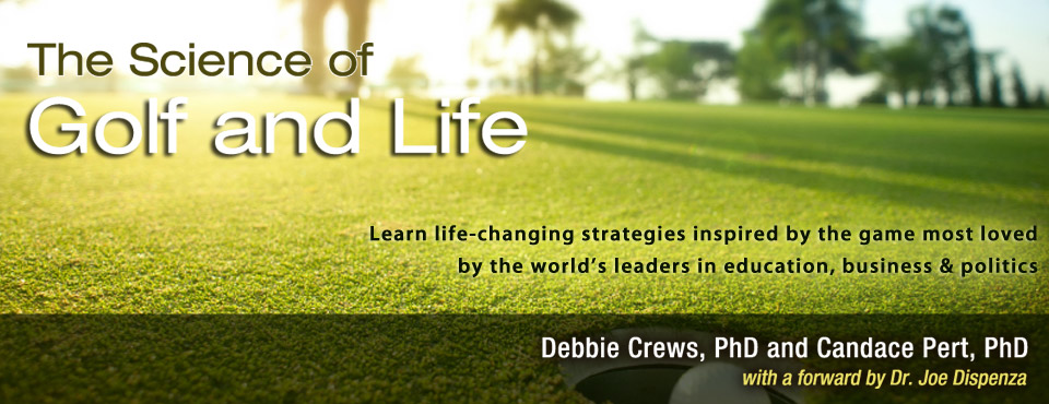 The Science of Golf and Life eBook