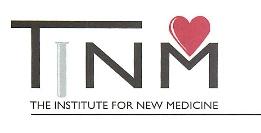 TINM logo acorn