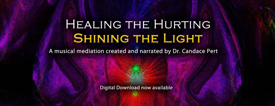 Healing the Hurting, Shining the Light digital download